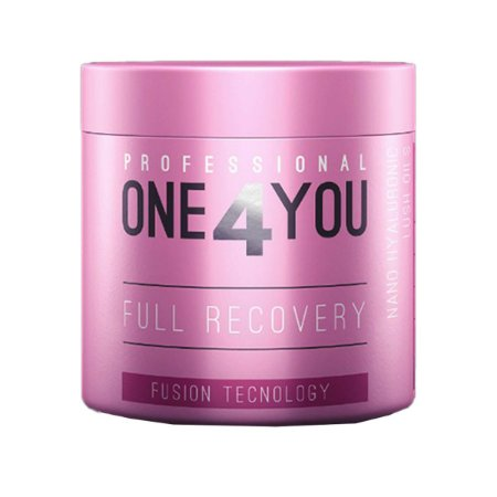 One4you Mascara full Recovery 500g