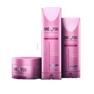 Kit One4You Full Recovery (3 Produtos)