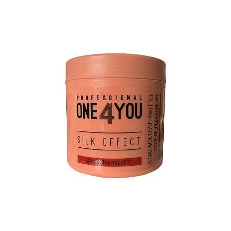 One4You Máscara Silk Effect 500g