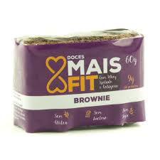 Brownie Mais Fit 60g