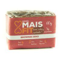 Brownie Zero Mais Fit 60g