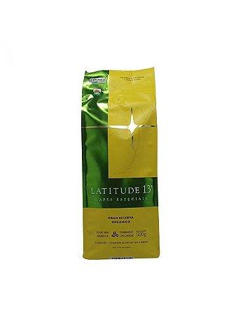 Café Latitude 13 Orgânico 250g