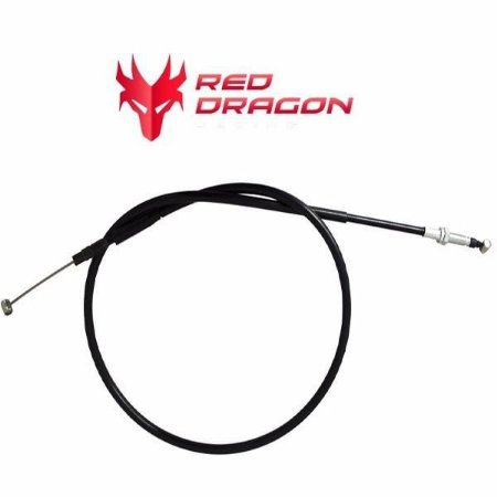 CABO DE EMBREAGEM HONDA CRF450X 2005 A 2017 5CM MAIOR RED DRAGON