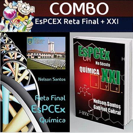 COMBO  EsPCEx Reta Final