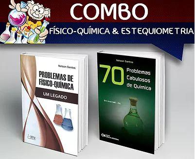 COMBO Legado + Cabulosos