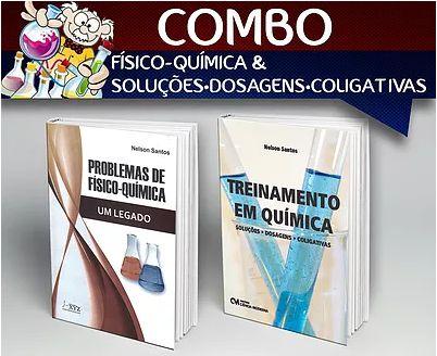 COMBO Legado + SDC