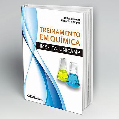 Treinamento em Química – IME • ITA • Unicamp