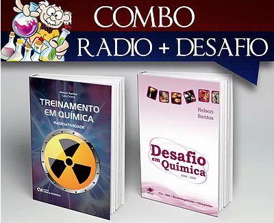 Radio + Desafio