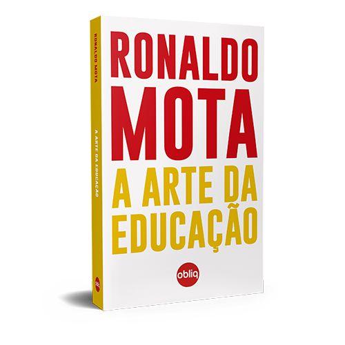 A ARTE DA EDUCAÇÃO
