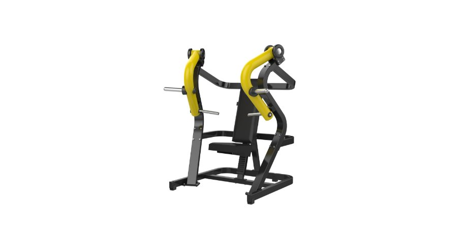 Chest Press - Konnen Fitness