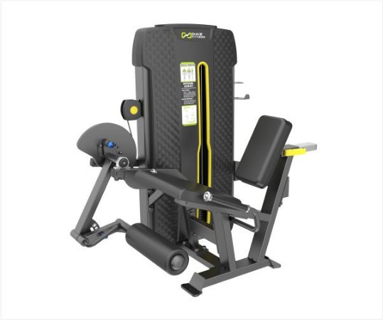 Leg Extension - Konnen Fitness
