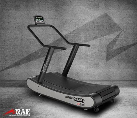 SPEEDFIT- Esteira não motorizada - RAE