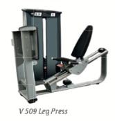 Leg Press Horizontal 300lb - Wellness