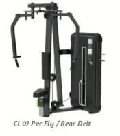 Reverse / Fly - Wellness
