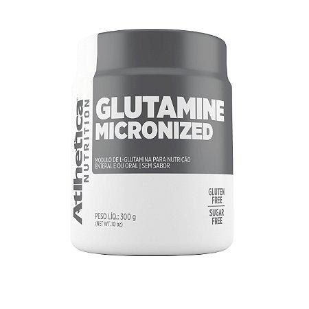 GLUTAMINE ATHLETICA 300GR