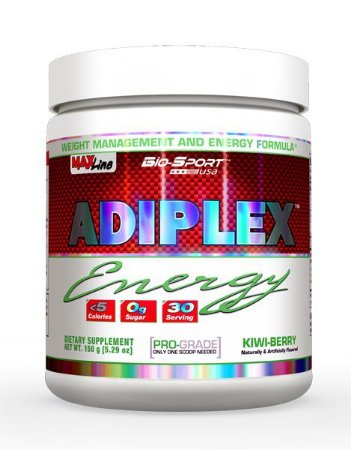 ADIPLEX ENERGY 240GR LEMONADE