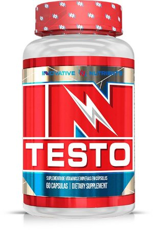 TESTODROL CICLE 60 TABLETS (ANABOLIC STACK)