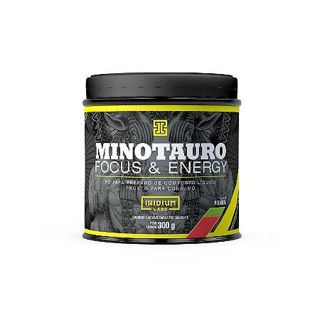 MINOTAURO 300GR (PRE TREINO) MELANCIA