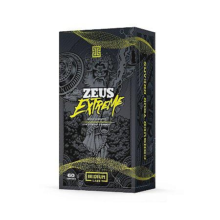 ZEUS EXTREME 60 CAPS