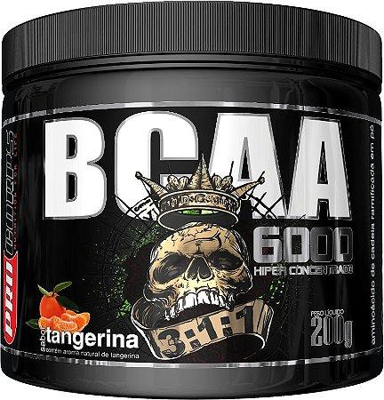BCAA 6000 200G TANGERINA