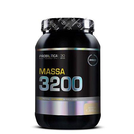 MASSA 3200 1680G BAUNILHA