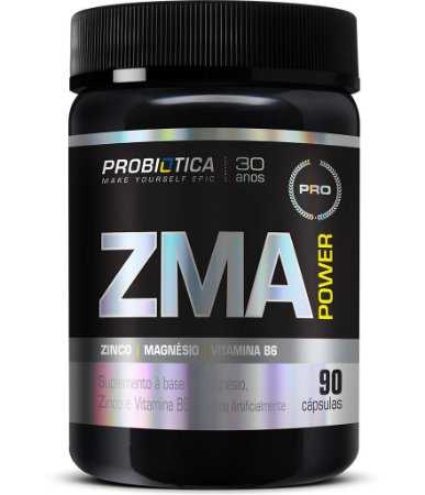 ZMA POWER 90 CAPS