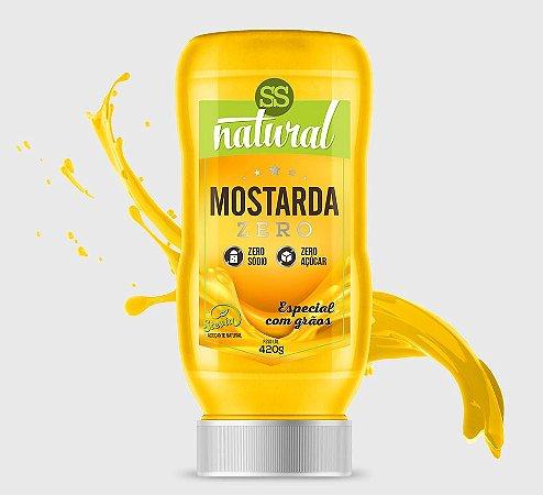 MOSTARDA 1UN-400G