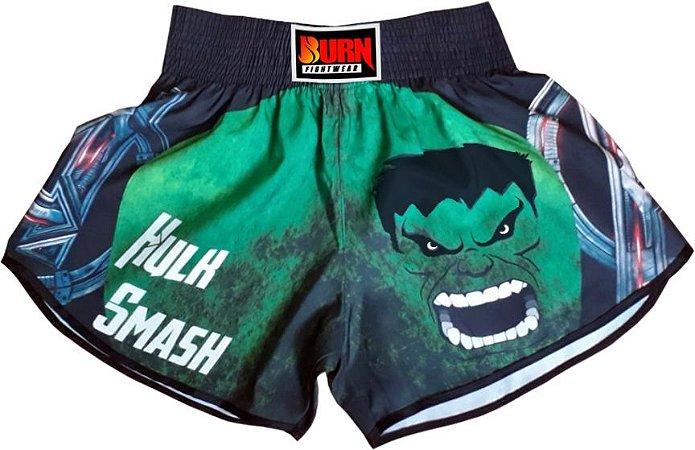 Short Hulk