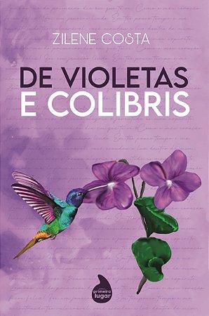 De violetas e colibris