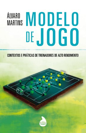Modelo de Jogo - PRÉ-VENDA - PREVISÃO DE ENVIO: FEVEREIRO/2021