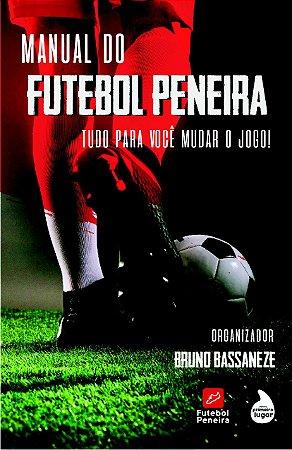 Manual do Futebol Peneira - PRÉ-VENDA