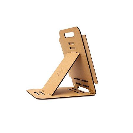Flip Studio A3 - prancheta/cavalete de mesa para desenho ou pintura em tela