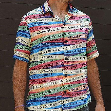 Camisa Baheeea Dogsz