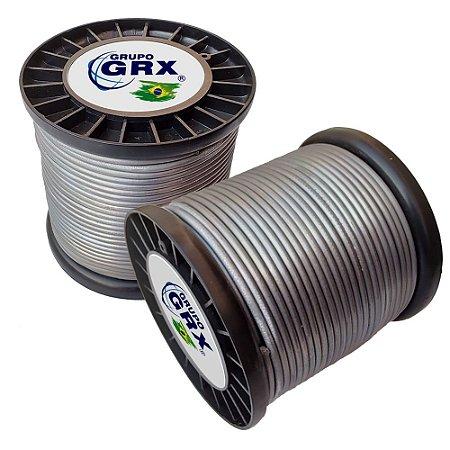 Fio de Chumbo Puro Extrusado Ø8,0 mm (kg)