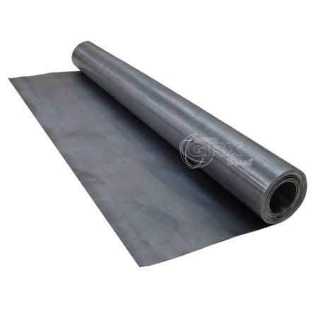 Lençol de Chumbo 2120 x 1030 x 0,5 mm
