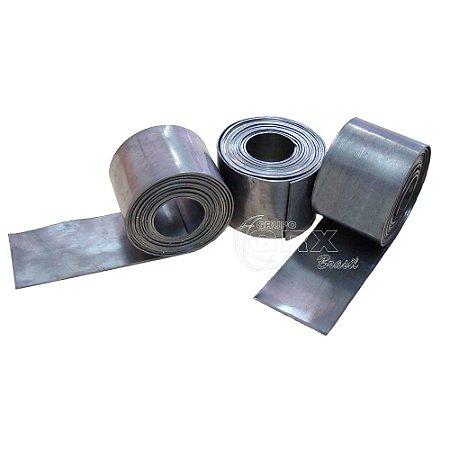 Kit Lençol de Chumbo Porta Raios X de 2120X730mm de 1,0mmPb
