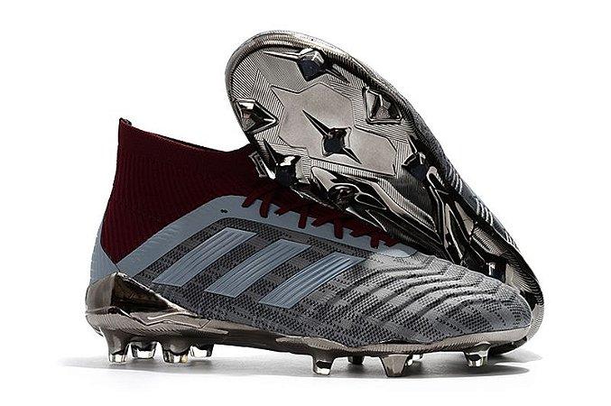 bd08dc79c1 ... shopping chuteira adidas predator 18.1 pp pogba fg aa3a7 20e34