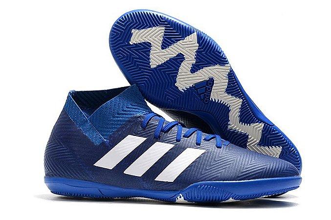 ... size 40 1999f 76af4 Chuteira Adidas Nemeziz Tango 18.3 IC - Futsal ... 0577b796c0f72