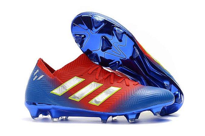 ... pre order 48fc1 e161a Chuteira Adidas Nemeziz Messi 18.1 FG ... 491a83240781b