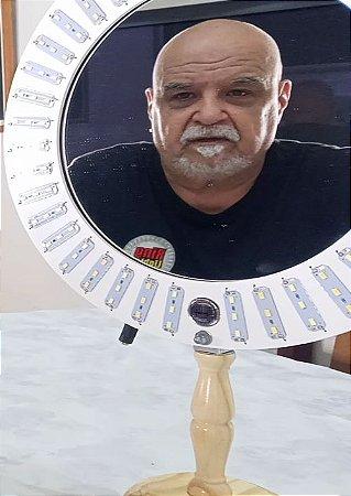 Espelho Fixo para Ringlight Minipro
