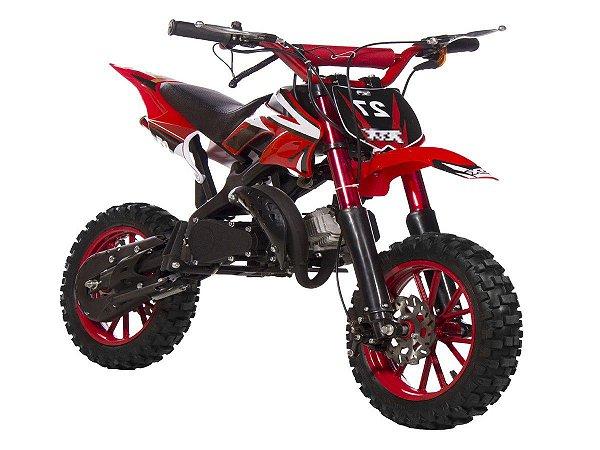 Super Mini Moto Cross 49cc Dsrshop