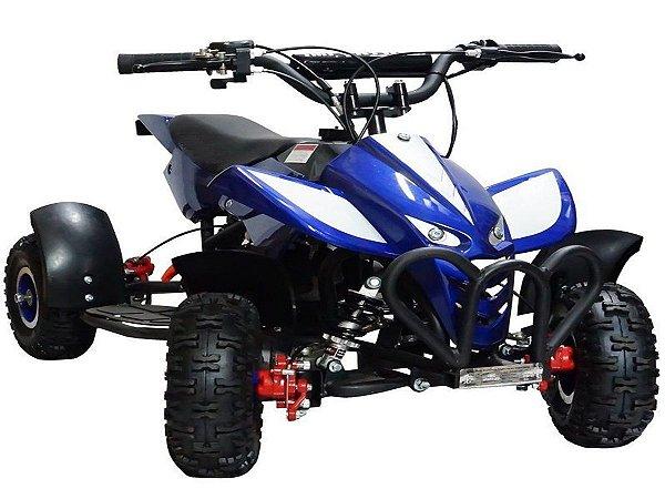Mini Quadriciclo à Gasolina 49cc