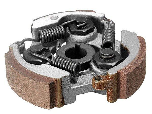 Embreagem para Mini Motos/Quadriciclos 49cc