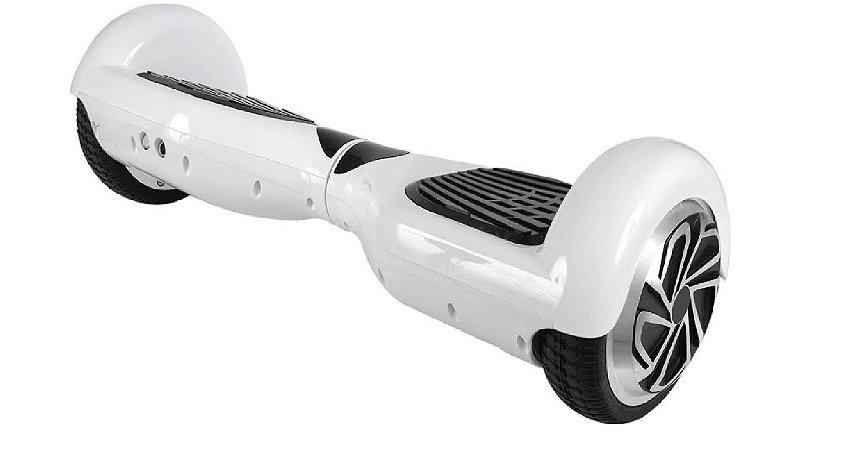 Hoverboard Skate Elétrico 10 Polegadas - Bateria Samsung