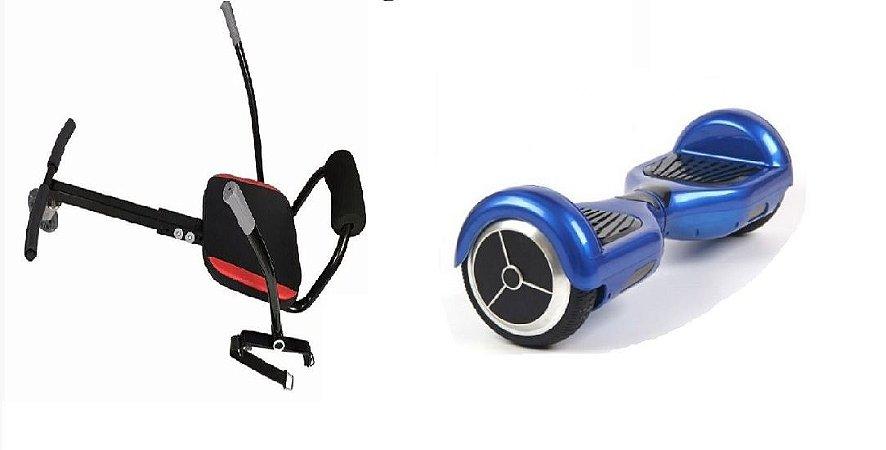 Hoverboard Skate Smart Balance + Kart