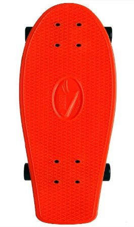 Skate Fish Skateboards Shark 27