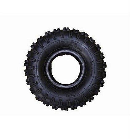 Kit 2 pneus 4.10-4