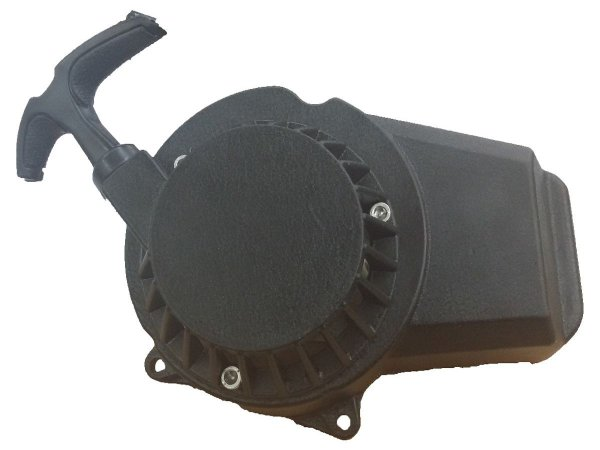 Partida Puxador Manual (FÁCIL) para Mini Motos/Quadriciclos 49cc