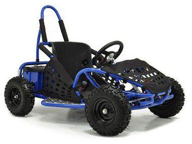 Kart - Mini Buggy Elétrico 1000W