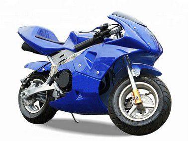 Mini Moto GP Ninja 49cc